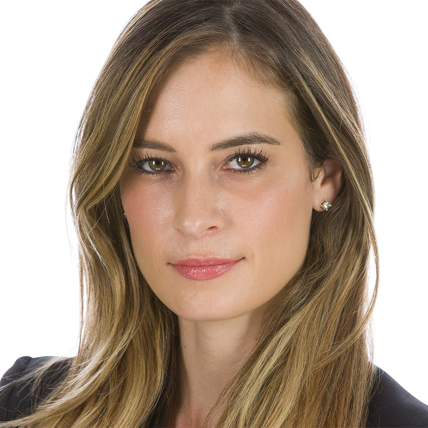 Lindsey Gill